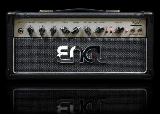 ENGL ROCKMASTER E307