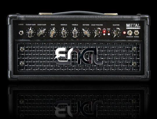 ENGL METALMASTER E309