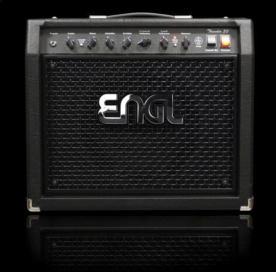 ENGL THUNDER 50 COMBO REVERB E320